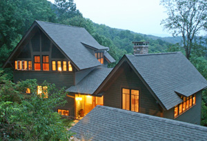 Treff House